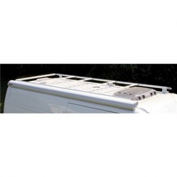 Fiamma Roof Rail Ducato Luggage Carrier